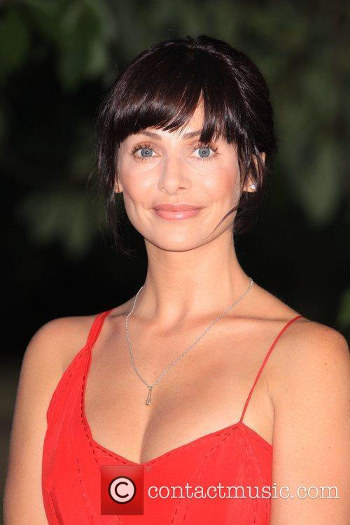 Natalie Imbruglia and Serpentine Gallery 3