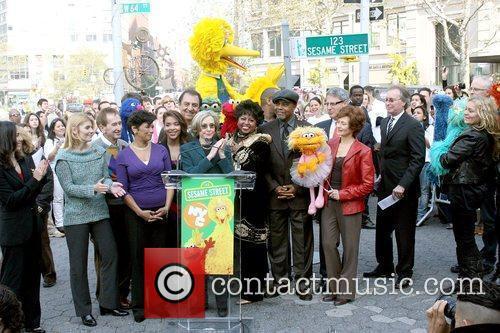 Sesame Street 11