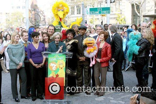 Sesame Street 9