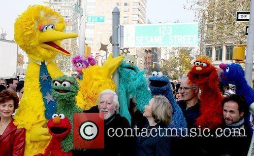 Sesame Street 4