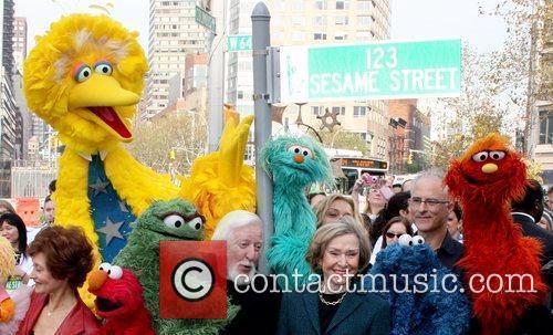 Sesame Street 7