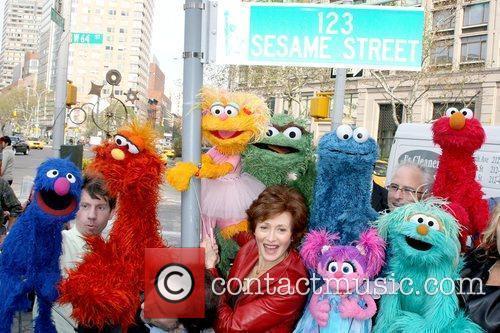 Sesame Street 6