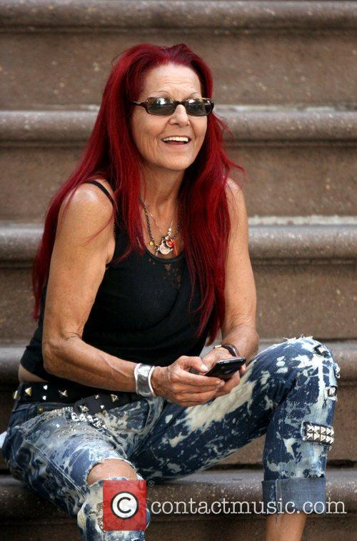 Patricia Field and Sex And The City 7