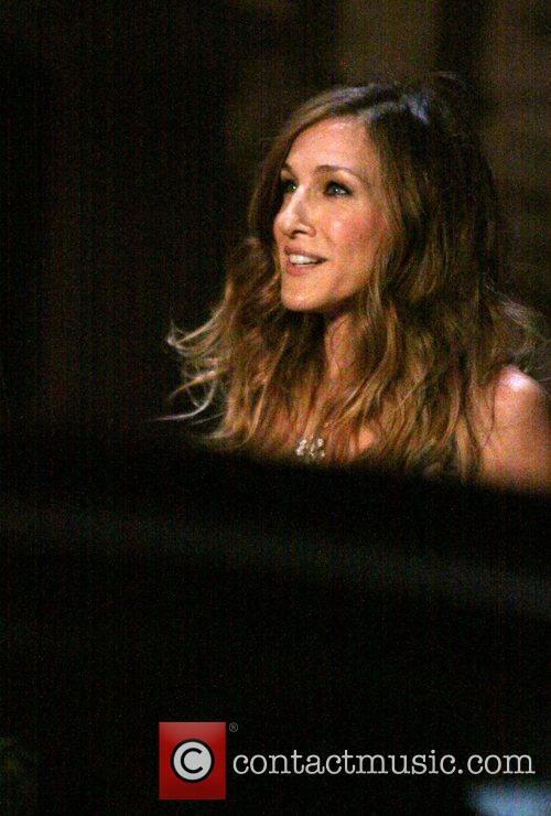 Sarah Jessica Parker and Sex And The City 45