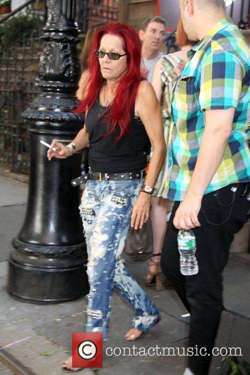Patricia Field and Sex And The City 6