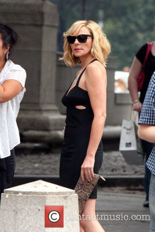 Kim Cattrall and Sex And The City 3