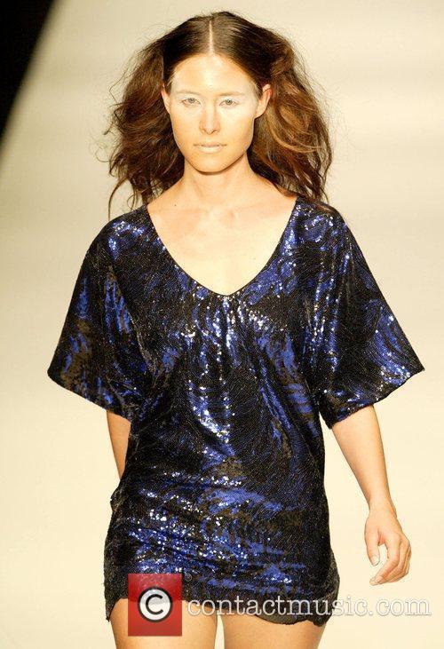 Model The Rosemount Sydney Fashion Festival – Wayne...
