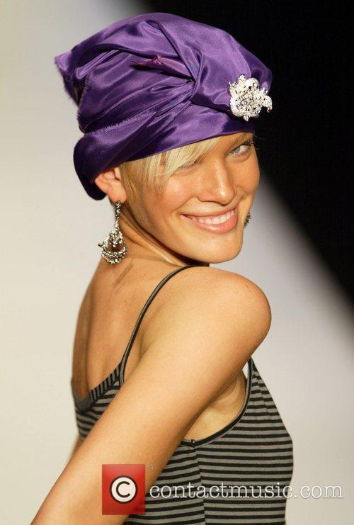 The Rosemount Sydney Fashion Festival – Jockey -...