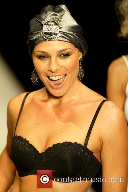 Model The Rosemount Sydney Fashion Festival – Jockey...