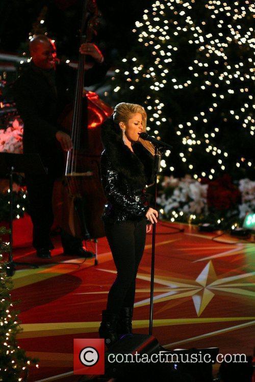 Singer Shakira 6