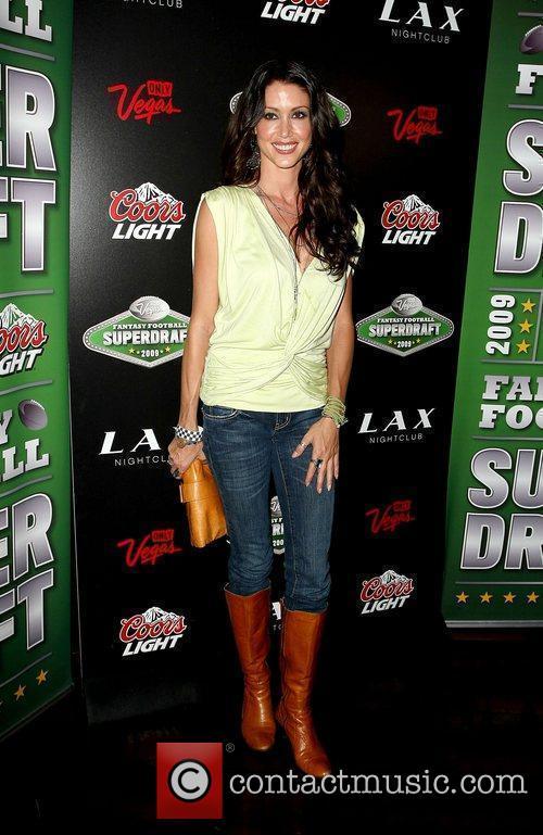 Shannon Elizabeth and Las Vegas 4
