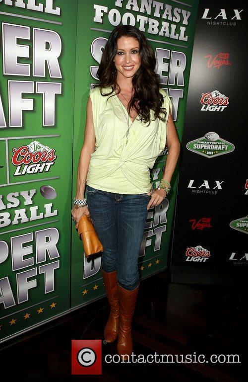 Shannon Elizabeth and Las Vegas 7