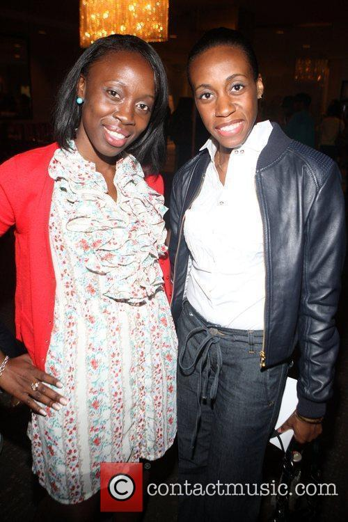 Osa Asemota and Michelle Pascal Davis  The...