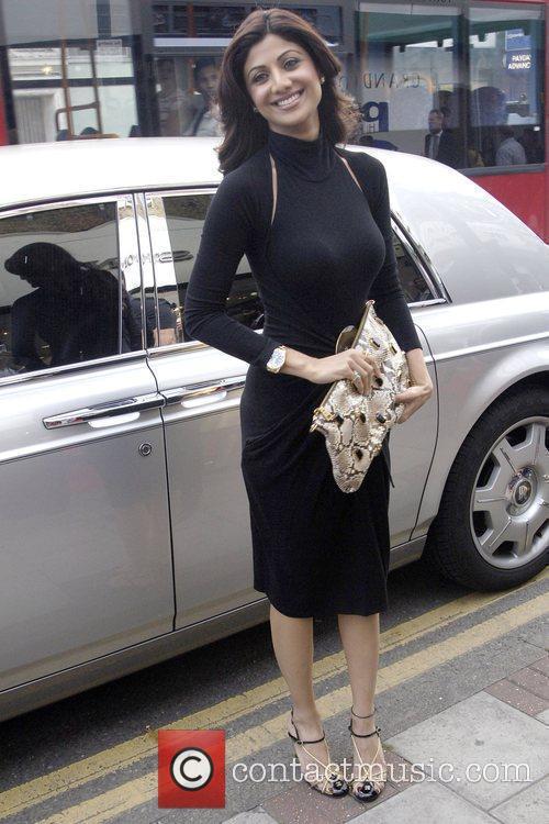 Shilpa Shetty 8