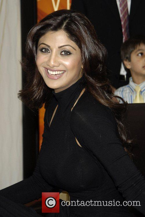 Shilpa Shetty 3