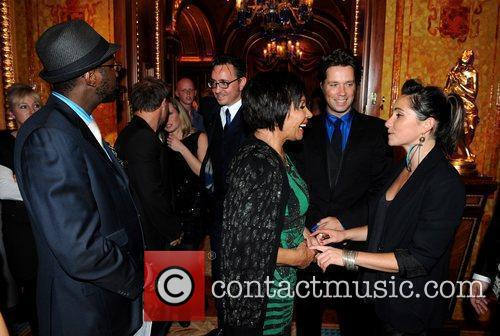David Mcalmont, Kt Tunstall, Richard Hawley, Rufus Wainwright and Shirley Bassey 2