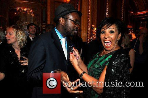 David Mcalmont and Shirley Bassey 1