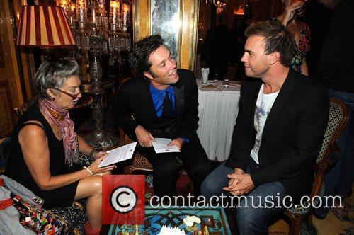 Rufus Wainwright and Shirley Bassey 4