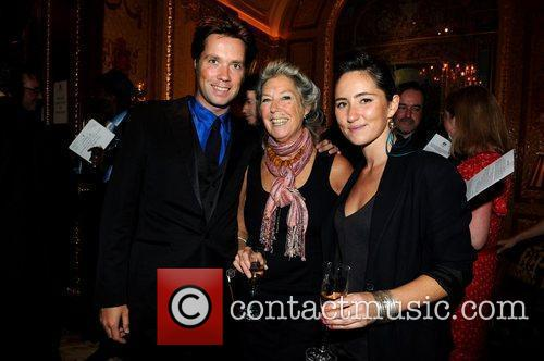 Rufus Wainwright, Kt Tunstall and Shirley Bassey 2