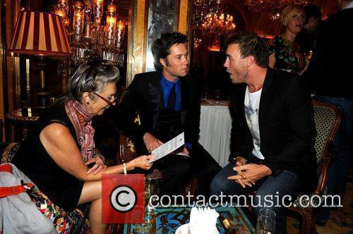 Rufus Wainwright and Shirley Bassey 5