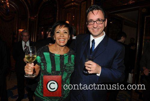 Shirley Bassey and Richard Hawley 3