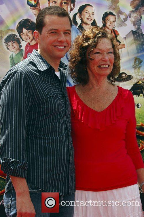 Jon Cryer and Gretchen Cryer 2