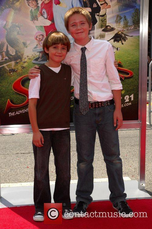 Preston and Brennan Bailey 2
