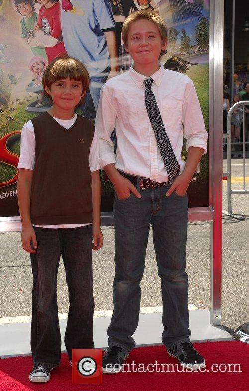Preston and Brennan Bailey 1