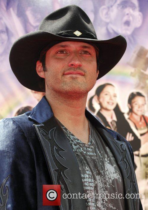 Robert Rodriguez 6