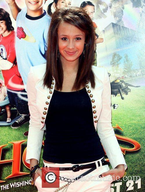 Caitlyn Taylor Love 2