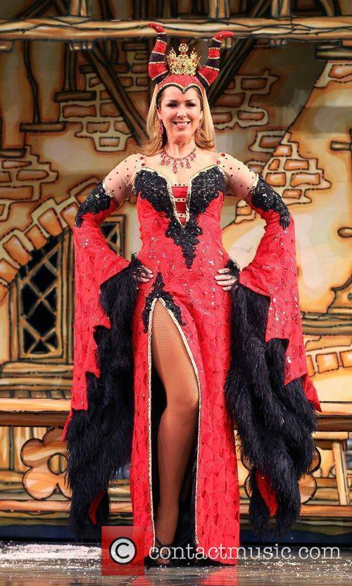 Claire Sweeney - Wicked Fairy Snow White And...