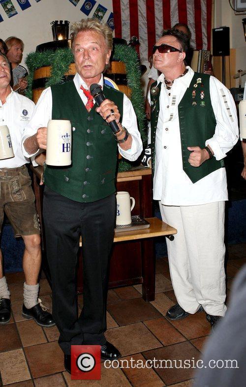 Siegfried Fischbacher and Roy Horn 7
