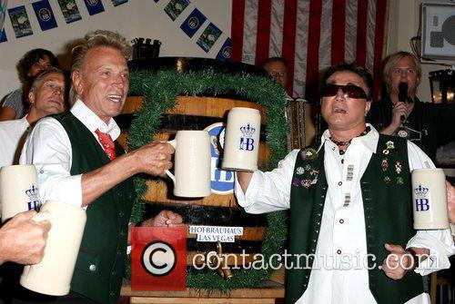 Siegfried Fischbacher and Roy Horn 5