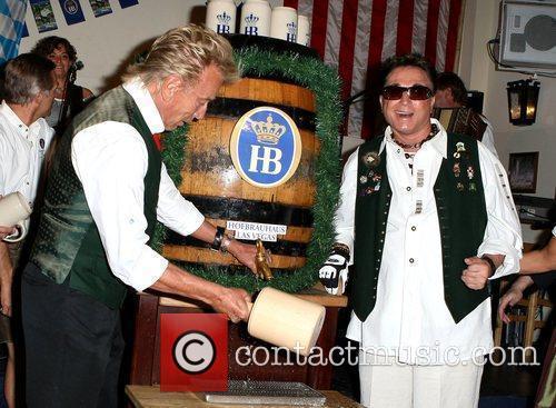 Siegfried Fischbacher and Roy Horn 11
