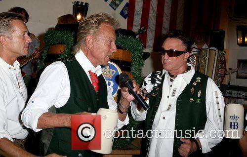 Siegfried Fischbacher and Roy Horn 9
