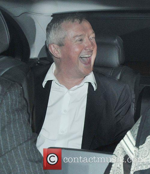 Louis Walsh and Simon Cowell 1