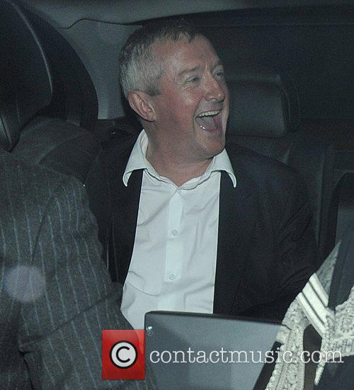 Louis Walsh and Simon Cowell 3