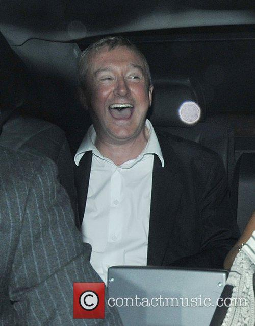 Louis Walsh and Simon Cowell 2