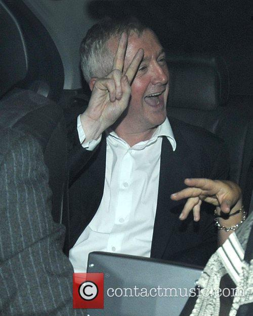 Louis Walsh and Simon Cowell 4