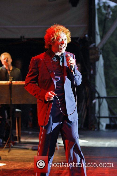 Simply Red 7