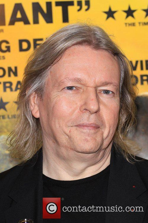 Christopher Hampton 5