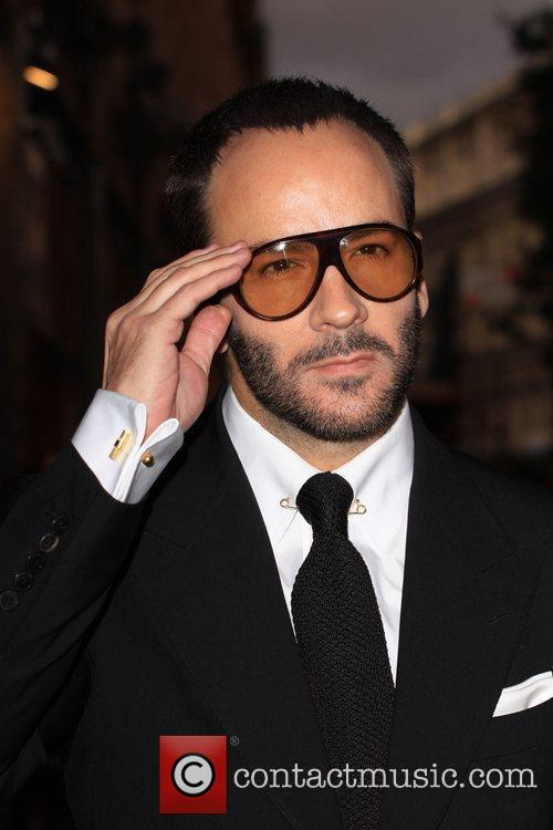 tom ford. Tom Ford Gallery