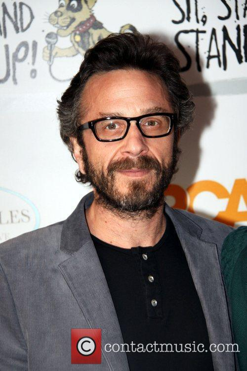 Marc Maron Sit Stay and Stand Up -...