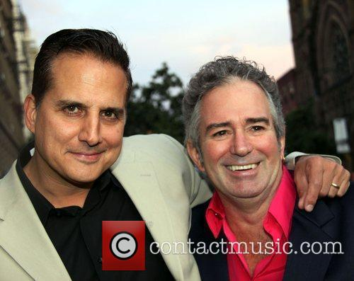 Nick Dipaolo and Jimi Celeste Sit Stay and...