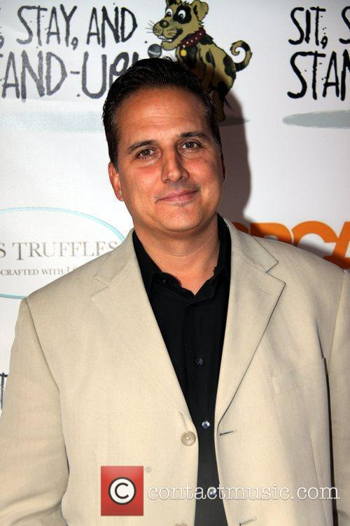 Nick Dipaolo Sit Stay and Stand Up -...