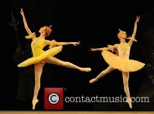 The Mariinsky (kirov) Ballet 9
