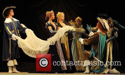 The Mariinsky (kirov) Ballet 3