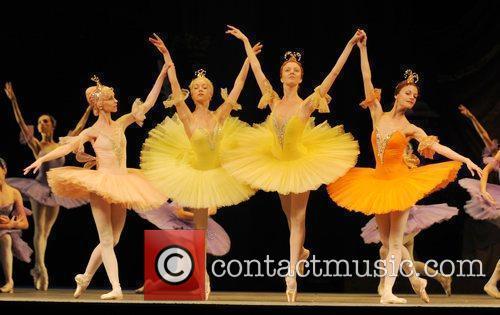 The Mariinsky (kirov) Ballet 7