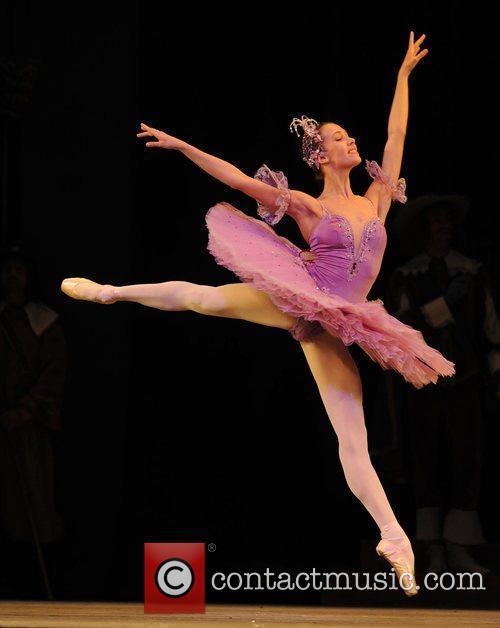 The Mariinsky (kirov) Ballet 4