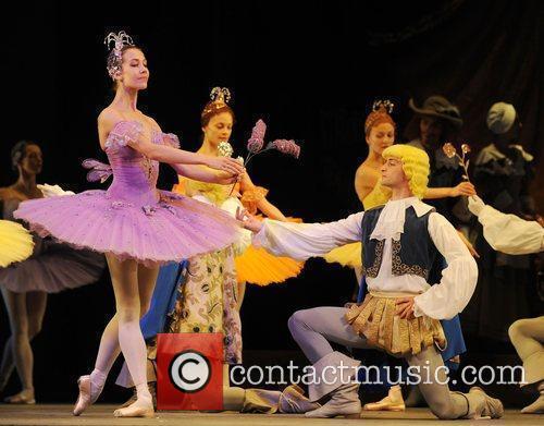 The Mariinsky (kirov) Ballet 8